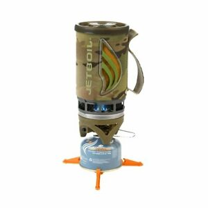 Jetboil Flash Stove - Personal Cooking System