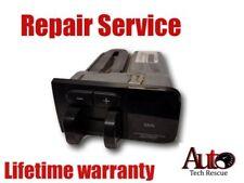 05-07 Ford F250 Trailer Brake Control Module Repair