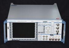Rohde & Schwarz CRTU-RU Universal Protocol Tester 1138.4000.82