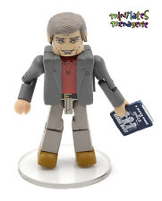 Back to the Future Minimates Return to Hill Valley 1985 George McFly