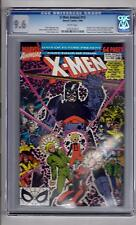X-Men Annual #14 CGC 9.6 WP '1st App.Gambit(Cameo)..Ahab..FF..! Adams Cover!
