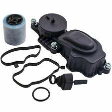 11127781465 Fit BMW E46 E60 E61 E83 530d Engine Crankcase Oil Breather Valve