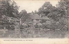 Cottage, Simpson Clough, Nr HEYWOOD, Lancashire