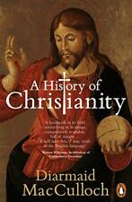A History of cristianismo: The first three thousand years by diarmaid macculloch