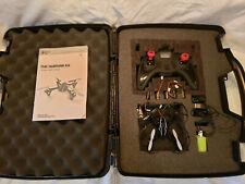 Hubsan X4 4CH 2.4G 6-Axis Gyro Mini RC Quadcopter with LED Light Pads RTF