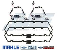 99-03 7.3L Powerstroke Mahle Valve Cover Gaskets W/ OEM Under V/C Harnesses
