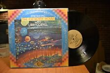 Larry Coryell The Eleventh House Self-Titled LP Vanguard VSD 73942 Stereo