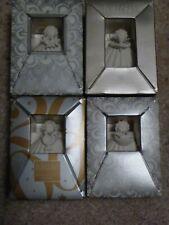 """New listing 4 Margaret Furlong 3"""" Ornaments 1998, 99, 2000, 2000"""
