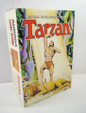 TARZAN 181 Figur Plastik Modellbausatz Comic Scenes AURORA rote Schrift (K82)