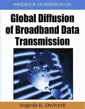 Handbook of Research on Global Diffusion of Broadband Data-ExLibrary