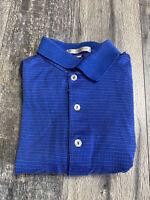 Peter Millar Mens Polo Shirt Size Small