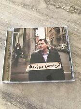 Maxime Landry CD Avenir Entre Nous (Original, No Copy) Disc Mint