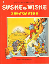 SUSKE EN WISKE 220 - SAGARMATHA