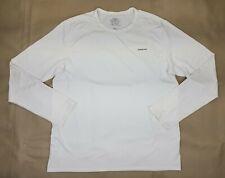 Patagonia Men's 2XL Common Threads Initiative Long Sleeve Athletic Shirt B35