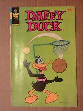 Daffy Duck  #129  1980 Whitman  Scarce Comic