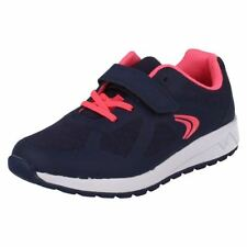 Winter Synthetic Wide Shoes for Girls