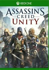 Assassins Creed Unity Xbox One Full Game Download