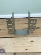 'Book End' bookends