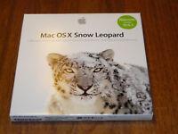 Apple Mac OS X 10.6.3 Snow Leopard Vollversion für Mac Retail multilingual