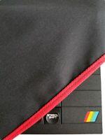 ZX SPECTRUM 48K PLUS - COTTON CANVAS - TRAFFIC BLACK DUST COVER - STYLISH