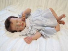 TWIN B BY BONNIE BROWN ~ BABY REBORNED BY NOLA'S BABIES
