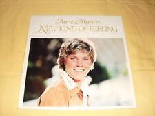 Anne Murray – New Kind Of Feeling LP Album