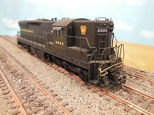 HO PROTO 2000  PENNSYLVANIA SD7 #8589 W/DYNAMIC BRAKE LOCOMOTIVE DCC EQUIPPED