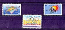 LOT DE TIMBRES N° 2758/2759/2760 NEUF**