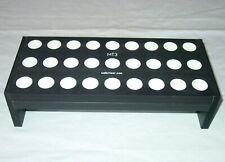 3 Morse Taper Shank Drill Bit Bench Top Storage Rack Stand Mt3 3mt Set Acm4