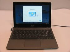 Acer C720 Google Chromebook Notebook Laptop 11.6-Inch 1.4GHz 4GB RAM 16GB SSD
