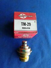 Standard # TM-29 Auto Trans Modulator Valve Ford Mercury Yellow Stripe