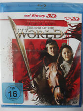 The End of the World 3D - Action a la Tiger & Dragon - China im Mittelalter
