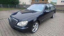 Mercedes-Benz S 600 L V12 S-Klasse