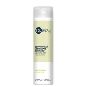 Lime Astringent Toning Lotion