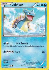 Lokhlass - N&B:Explosion Plasma - 17/101 - Carte Pokemon Neuve Française