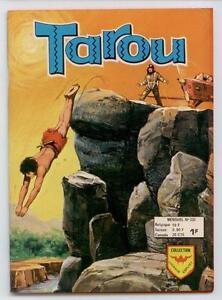 BD tarou n°232 1974