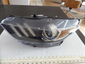 15 16 17 FORD MUSTANG GT 5.0 GT350 XENON HID LEFT DRIVERS HEADLIGHT LHS550