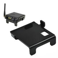 Support Bracket Mount For Yaesu Ft-818ND 817ND Stand For Yaesu Ft-817 Black