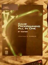 GAME PROGRAMMING ALL IN ONE 2nd EDITION BY JONATHAN S HARBOUR