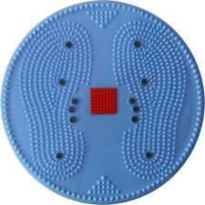 Twister Big Disc Acupressure Pyramid & Magnetic Treatment Therapy (Blue) UK