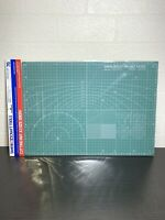 Tamiya Craft Tool Series No.76 Cutting Mat A3 Plastic Model Tool 74076
