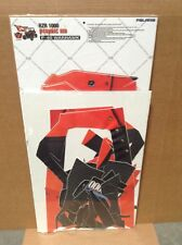 AMR Graphic Kit Decal SALE - Polaris RZR 1000 - P-40 Warhawk