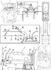 Flüssiggas für Fahrzeuge nachrüsten und reparieren Technik und Zubehör 547 S.