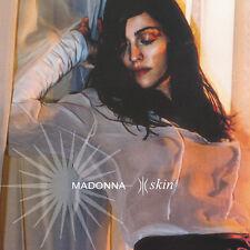Madonna Skin (Remixes) CD