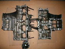 89 90 91 92 1992 SUZUKI GSXR 1100 OEM CRANKCASE CASES ENGINE CASES MOTOR 1127cc