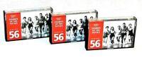 1956 SOUNDS OF THE FIFTIES 3 x CASSETTE TAPE ALBUMS POP ROCK READER'S DIGEST VGC