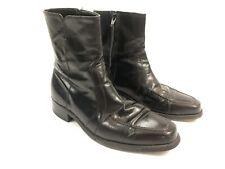 8d51a4e6a4c Leather Boots 1970s Vintage Shoes for Men for sale | eBay