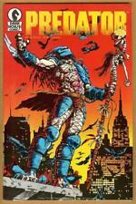 Predator #1 VF- 1989 1st Print
