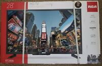 """RCA 28"""" LED HD 720p TV BRAND NEW IN SEALED BOX"""