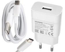 Original Huawei USB-C Ladegerät Ladekabel für Huawei Mate 9 / Mate 9 Pro / Nova